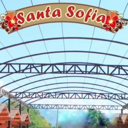 База отдыха Santa Sofia Пицунда