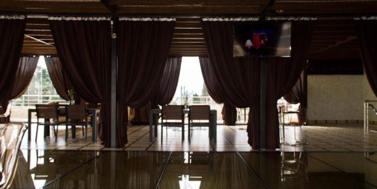 Отель Медовый Гагра Абхазия