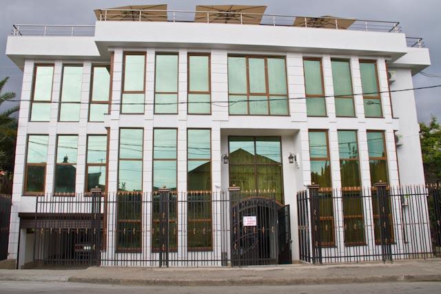 Отель Медовый Абхазия
