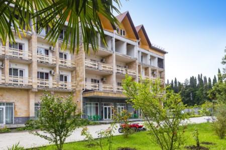 Ривьера, Пицунда Абхазия